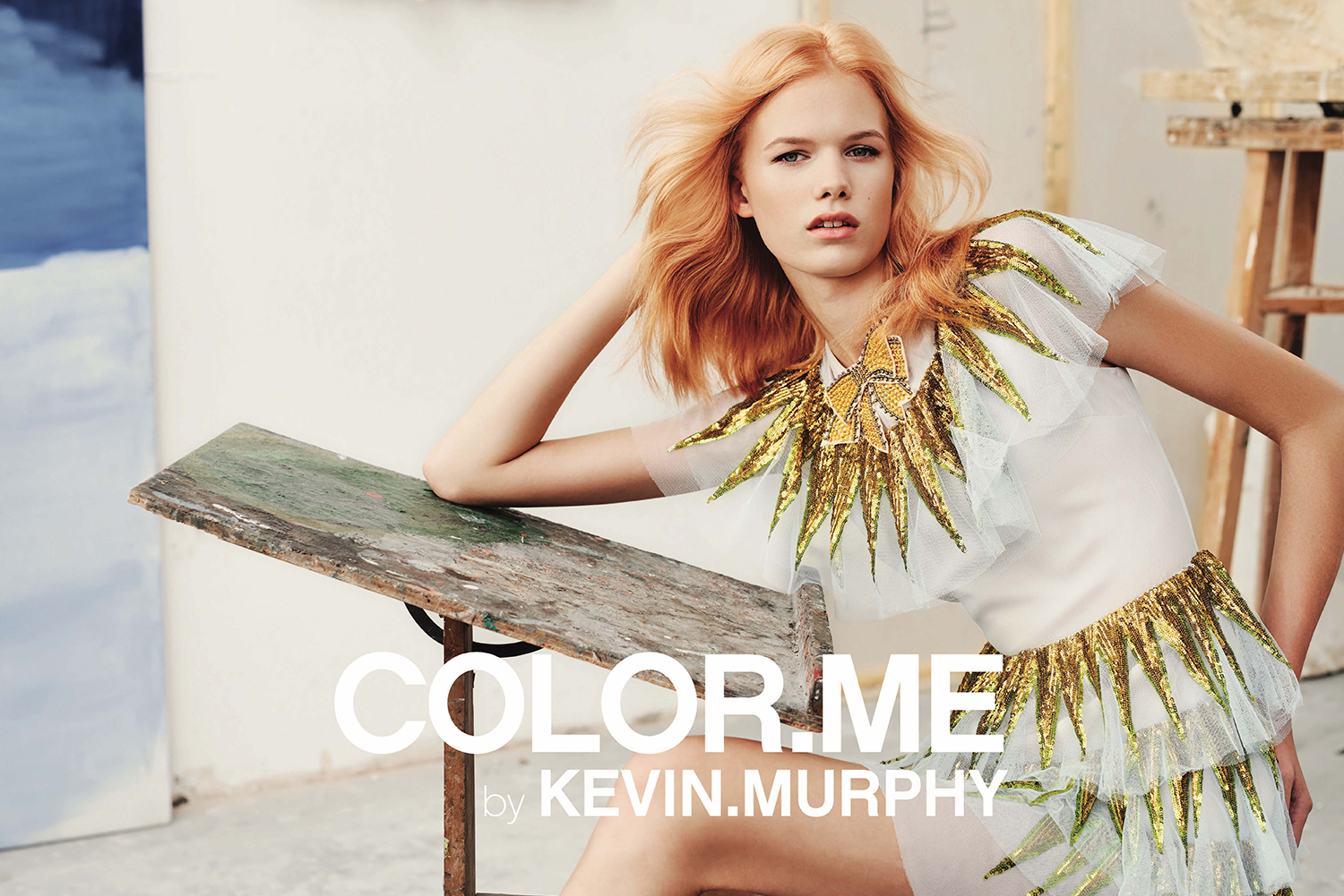 kevin murphy Friseur produkte in bayreuth