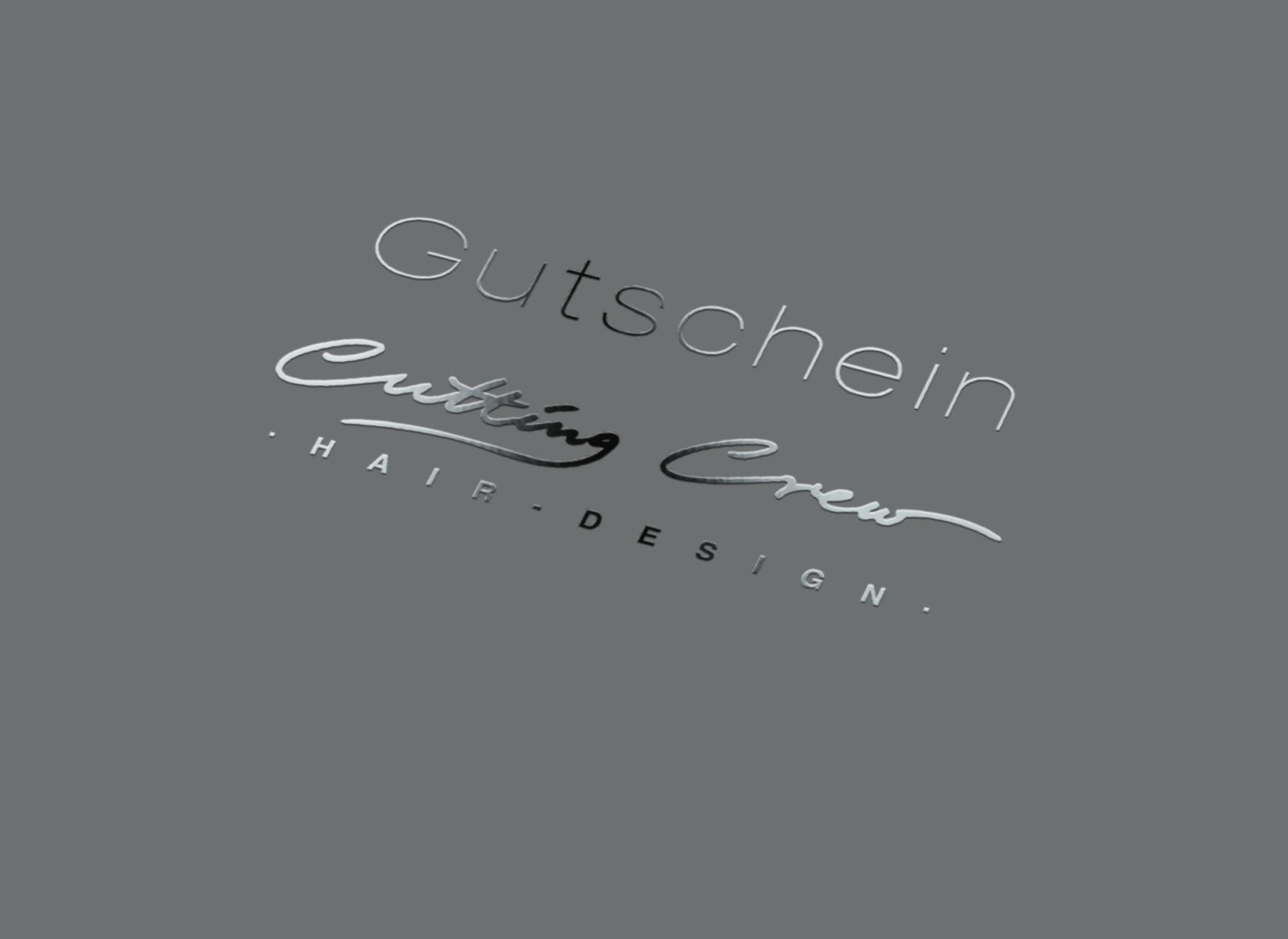 Gutschein kaufen Cutting Crew Hairdesign Friseur aus Bayreuth