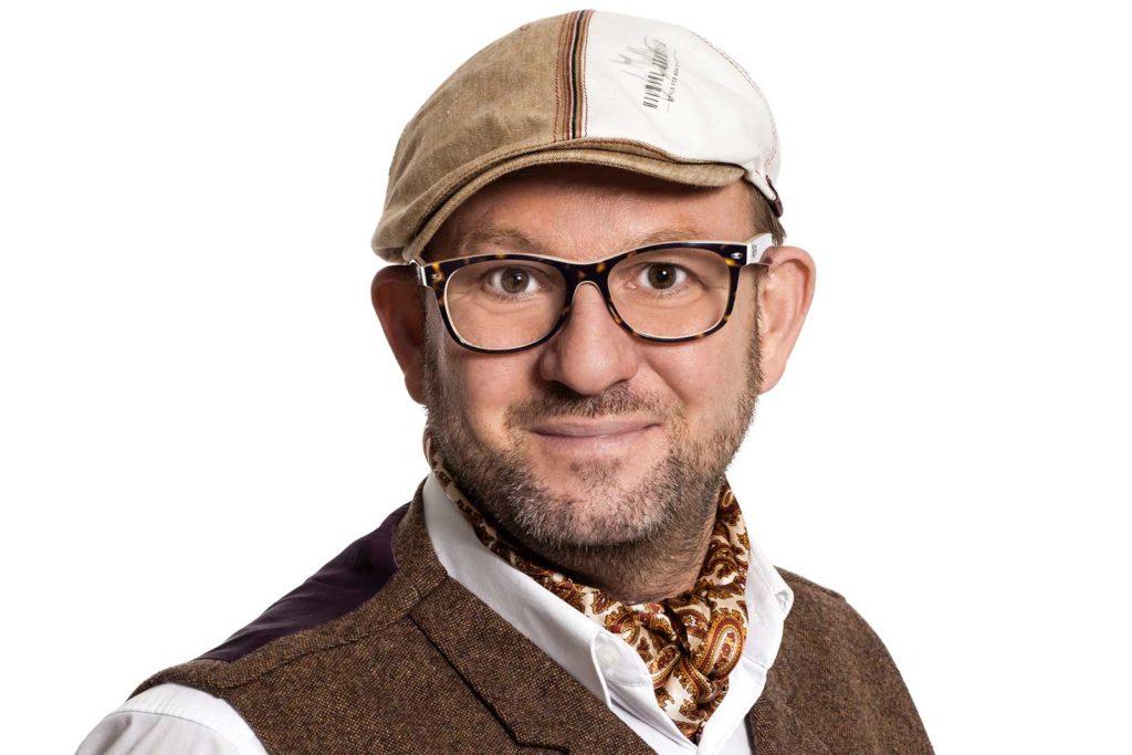 Andreas Nuissl Friseur aus Bayreuth